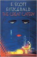 Image of The Great Gatsby Book Cover.