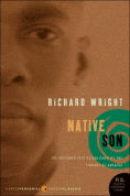 Image of Native Son Book Cover.