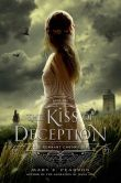 Image of Kiss of Deception Book Cover.