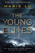 Image of The Young Elites Book Cover.