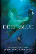 Image of Deep Blue Book Cover.