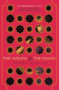 Image of The Wrath and the Dawn Book Cover.