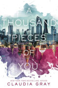 Image of A Thousand Pieces of You Book Cover.