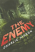 Image of The Enemy Book Cover.