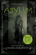 Image of Asylum Book Cover.