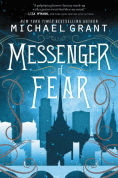 Image of Messenger of Fear Book Cover.