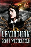 Image of Leviathan Book Cover.