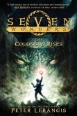 Image of The Colossus Rises Book Cover.