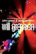Image of Will Grayson, Will Grayson Book Cover.
