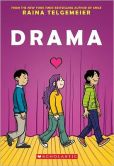 Image of Drama Book Cover