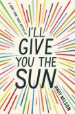 Image of I'll Give You The Sun Book Cover.