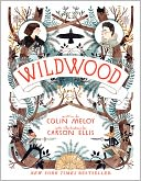 Image of Wildwood Book Cover.