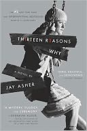 Image of Thirteen Reasons Why Book Cover.