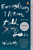Image of Everything I Never Told You Book Cover.