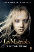Image of Les Miserables Book Cover.