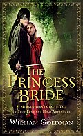 Image of The Princess Bride Book Cover.