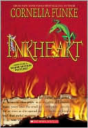 Image of Inkheart Book Cover.