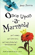 Image of Once Upon a Marigold Book Cover.