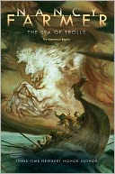 Image of Sea of Trolls Book Cover