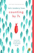 Image of Counting by 7s Book Cover.