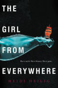 Image of The Girl From Everywhere Book Cover.