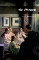 Image of Little Women Book Cover.