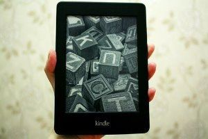 Pre-loaded Kindles can be checked out from Beaverton City Library