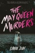 Image of The May Queen Murders Book Cover.