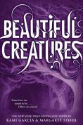 Image of Beautiful Creatures Book Cover.