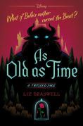 Image of As Old As Time Book Cover.