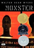 Image of Monster Book Cover.