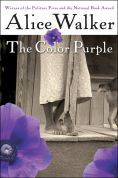 Image of the Color Purple Book Cover.