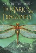 Image of The Mark of the Dragon Fly Book Cover.