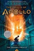 Image of The Trials of Apollo Book Cover.