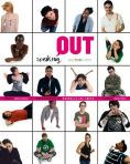 Image of Speaking Out Book Cover.