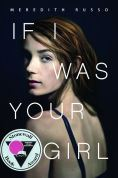 Image of If I Was Your Girl Book Cover.
