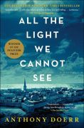 Image of All The Light We Cannot See Book Cover.