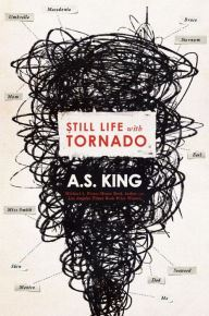 Image of Still Life With Tornado Book Cover.