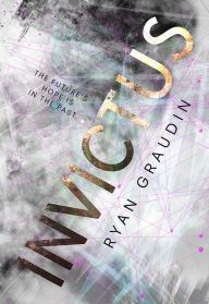 An Image of the Invictus Book Cover.