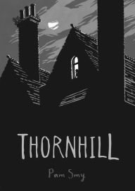 An image of the Thornhill Book Cover.