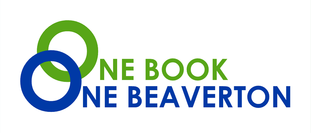 One Book One Beaverton Graphic