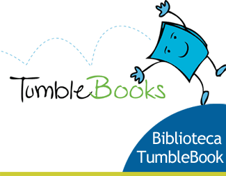 Image of the tumblebook logo Opens in new window